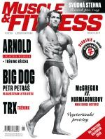 Muscle a Fitness